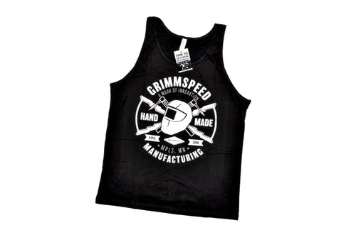 GrimmSpeed Tank Top