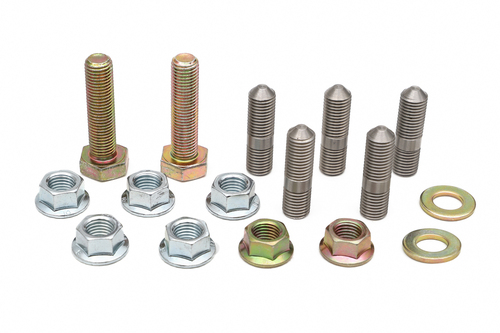 Up-Pipe Hardware Kit