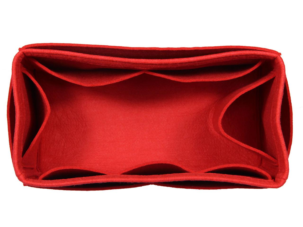 bc2b969fd71c Customizable Felt Tote Bag Organizer