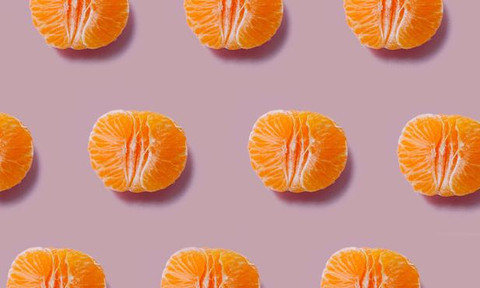 Vitamin C - health and care properties