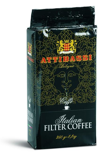 Attibassi Filter Coffee
