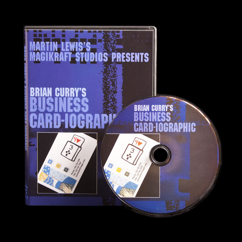 Business Cardiographic DVD