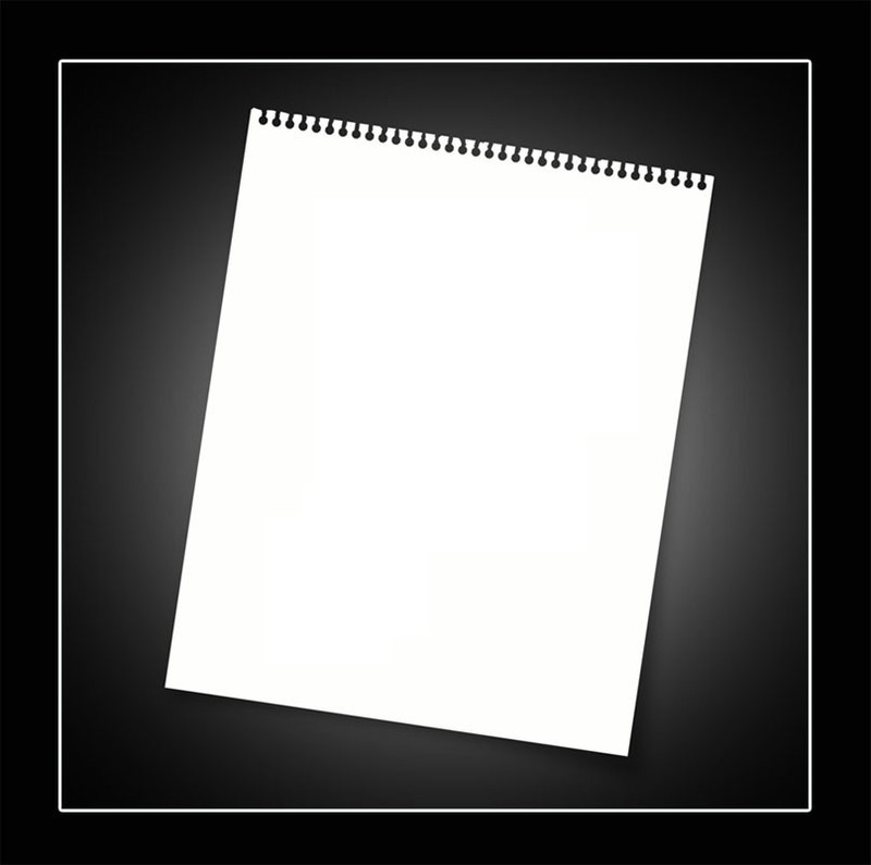 Blank Refills