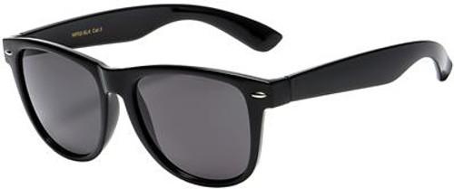 Retro sunglasses  black