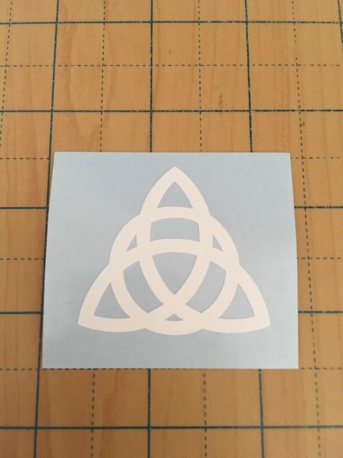 Matte White Vinyl