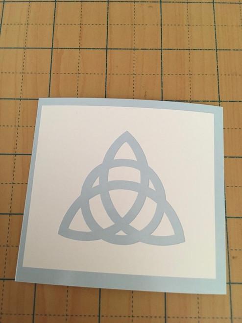 White Paint Stencil Vinyl
