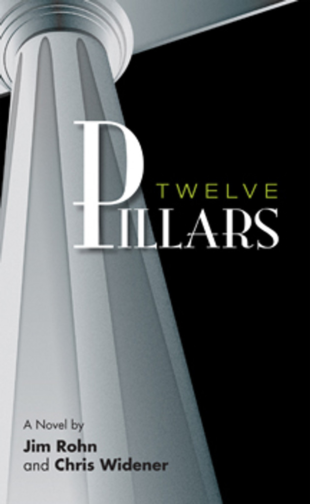 Twelve Pillars PDF eBook Edition by Jim Rohn & Chris Widener