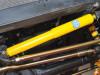Britpart Super Gaz Defender Steering Damper