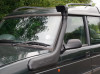 Safari Raised Air Snorkel For Discovery 1 300Tdi and 1994 Onwards V8 Non ABS