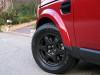 Compomotive PD1881 8 x 18 ET44 Black Alloy Wheel - PD1881B