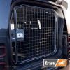 Travall Dog Guard For NEW Defender 90 And 110 Van - TTG2001
