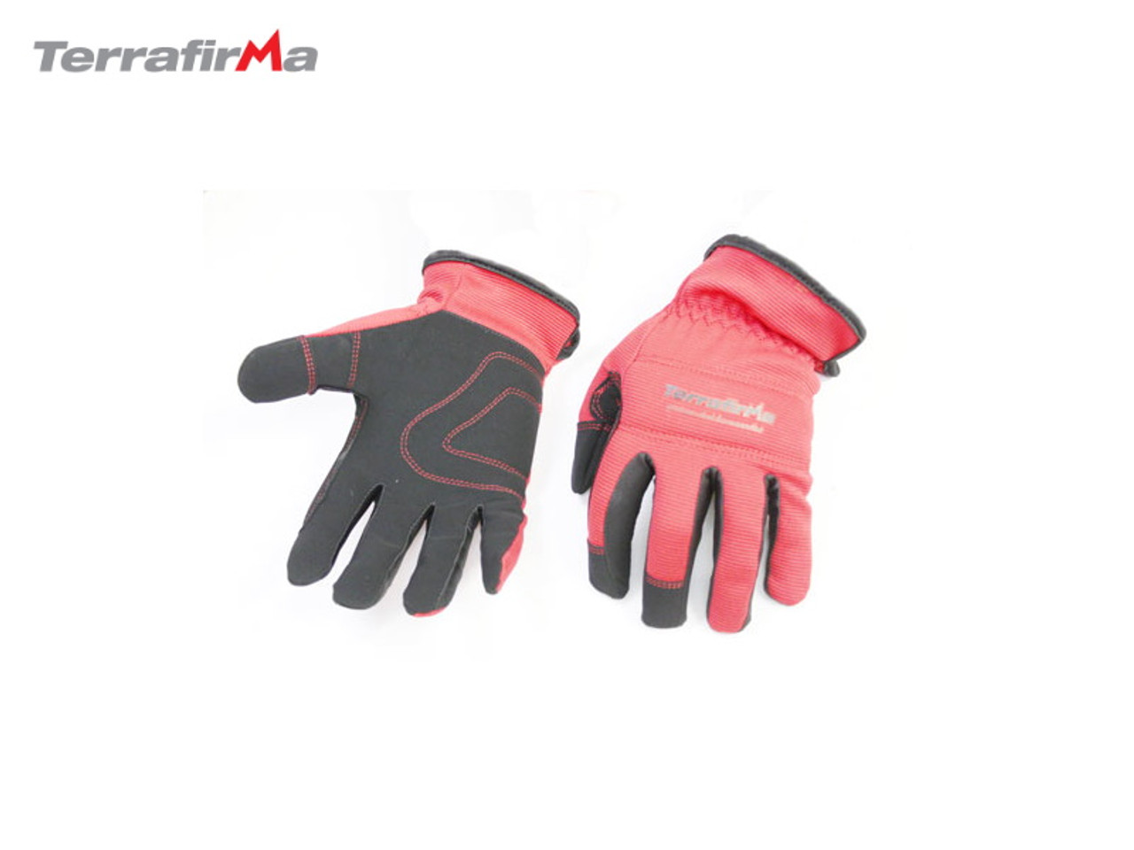 TERRAFIRMA RECOVERY GLOVES MEDIUM