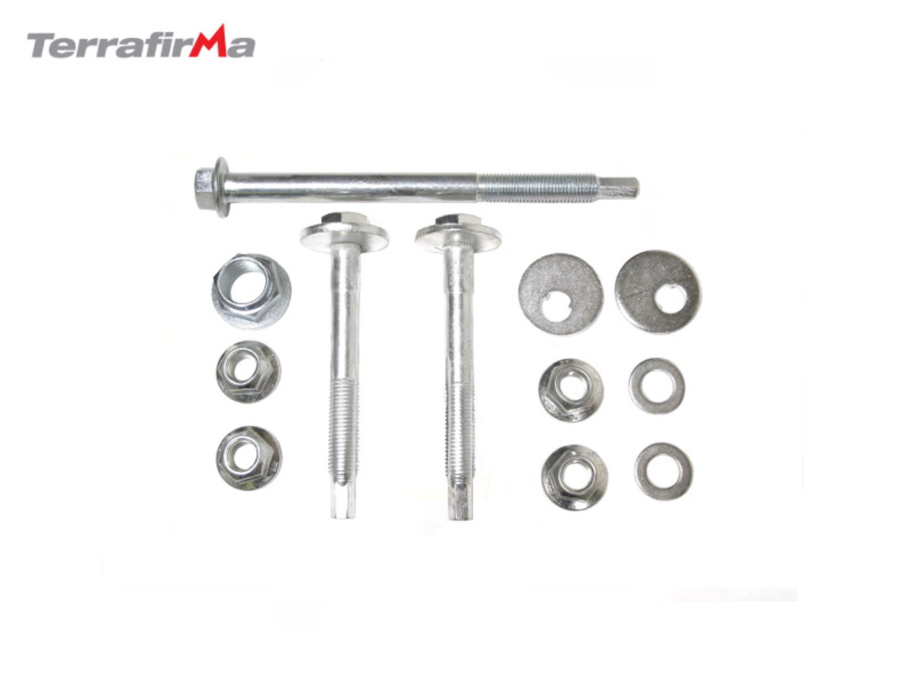 Terrafirma Front Lower Suspension Arm Fitting Kit For Discovery 3/4 And Range Rover Sport