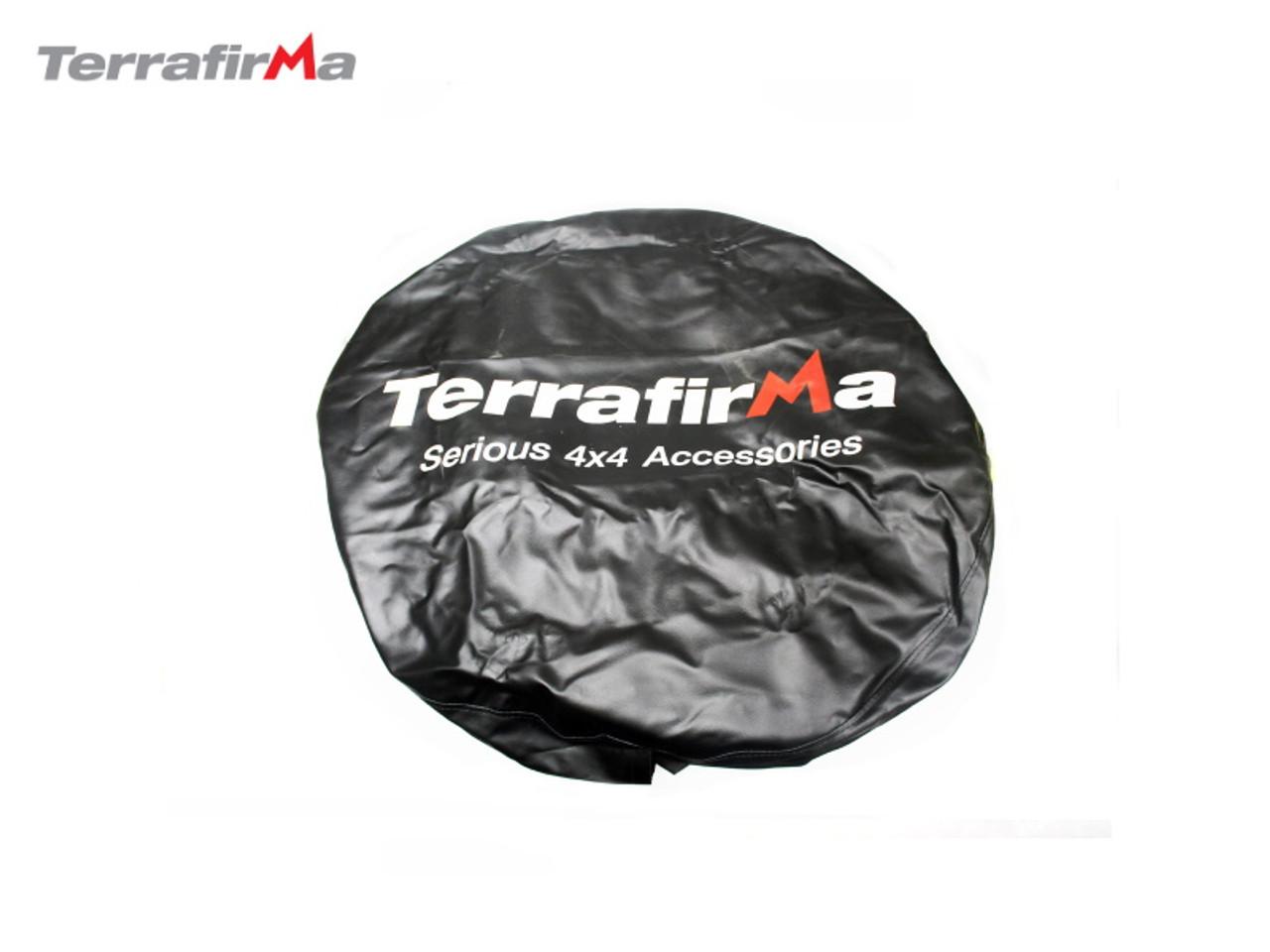Terrafirma Spare Wheel Cover