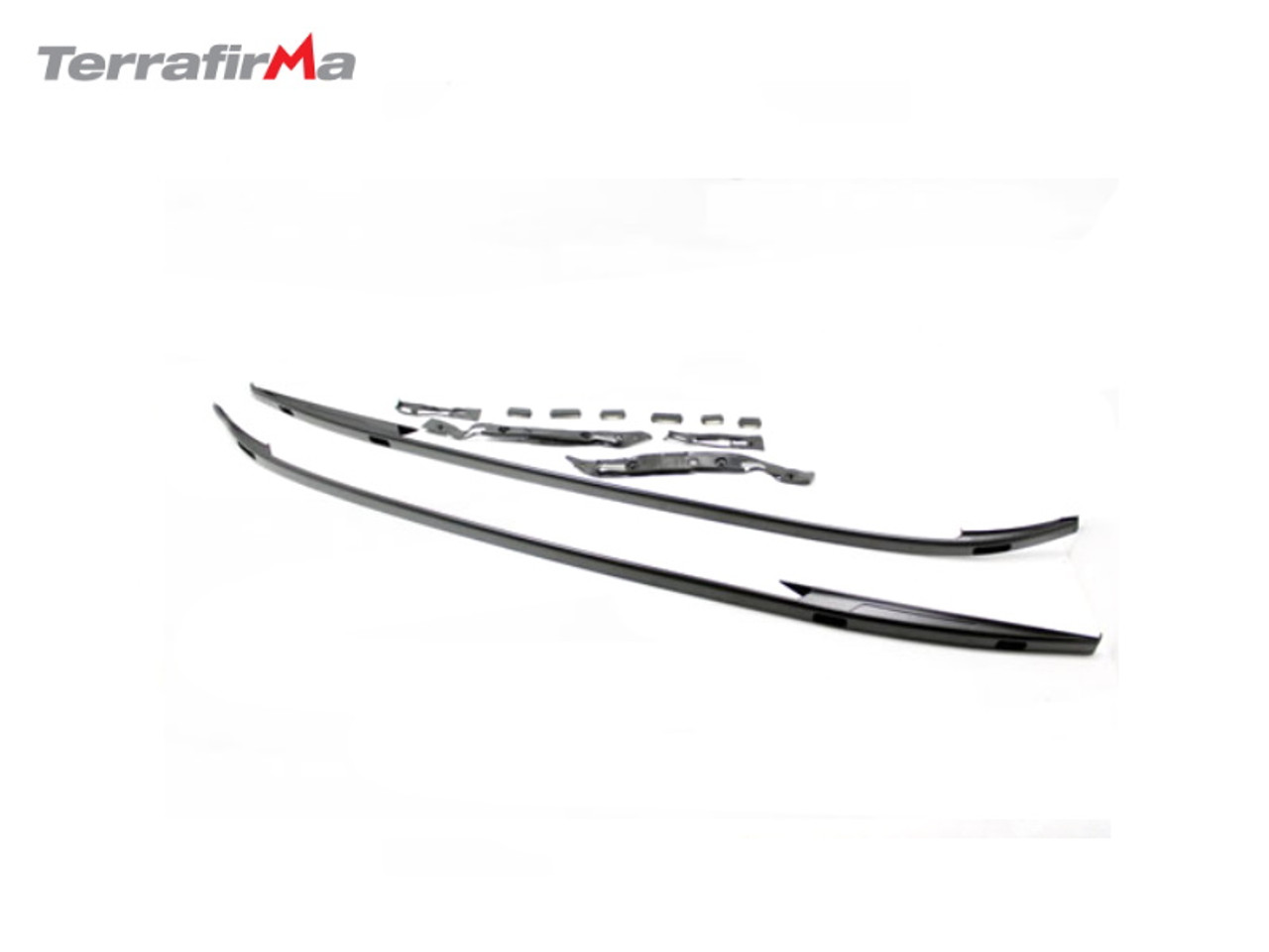 Terrafirma Roof Rails For Discovery Sport With Panoramic Roof - VPLCR0136