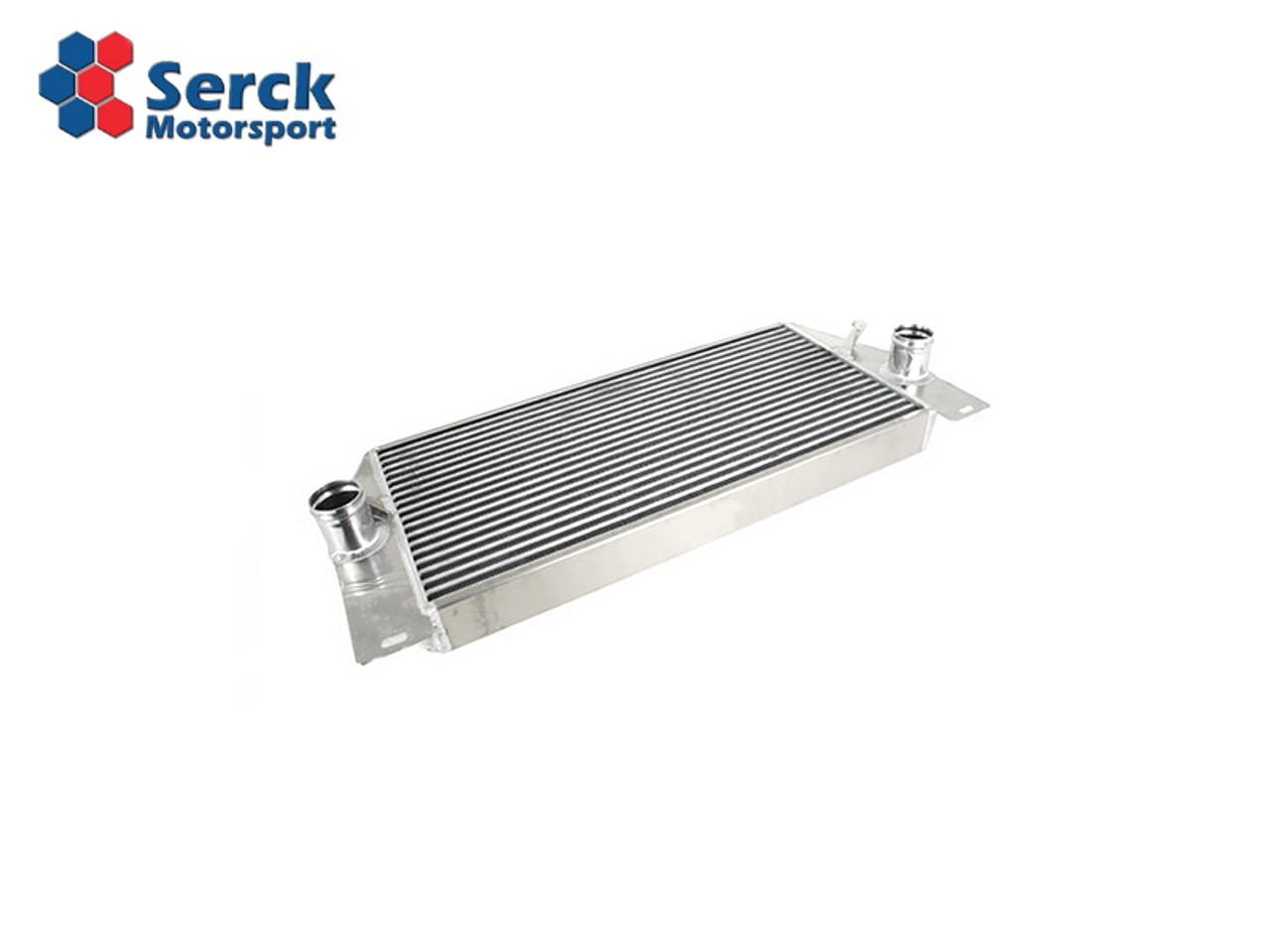Serck Motorsport  Intercooler for Fast Road Fine Fins TD5/TDCI - TF182