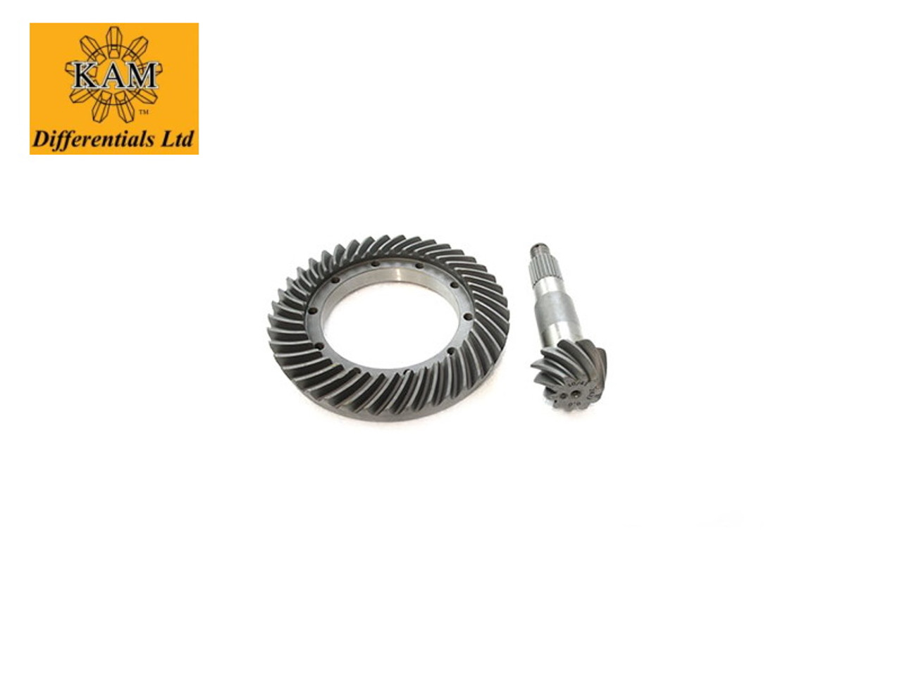 KAM 4.1 CROWN WHEEL&PINION REAR(LONG NOSE ROVER DIFF)