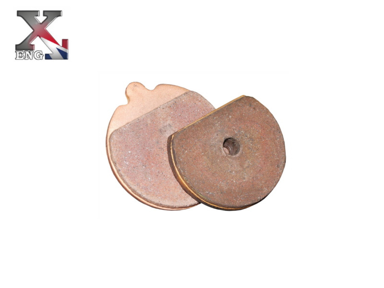 X ENG Defender And Discovery Handbrake Replacement Pads
