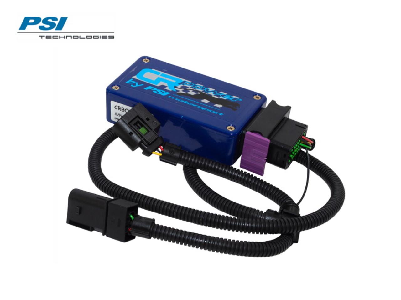 PSI Power Tuning Box For 2.7 Tdv6 EU3