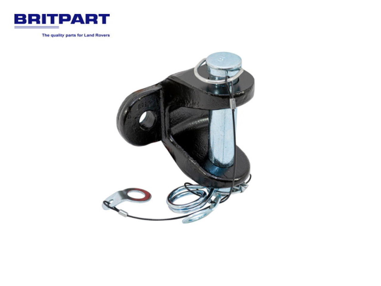 Britpart 3.5 Ton Towing Jaw - KNB100640