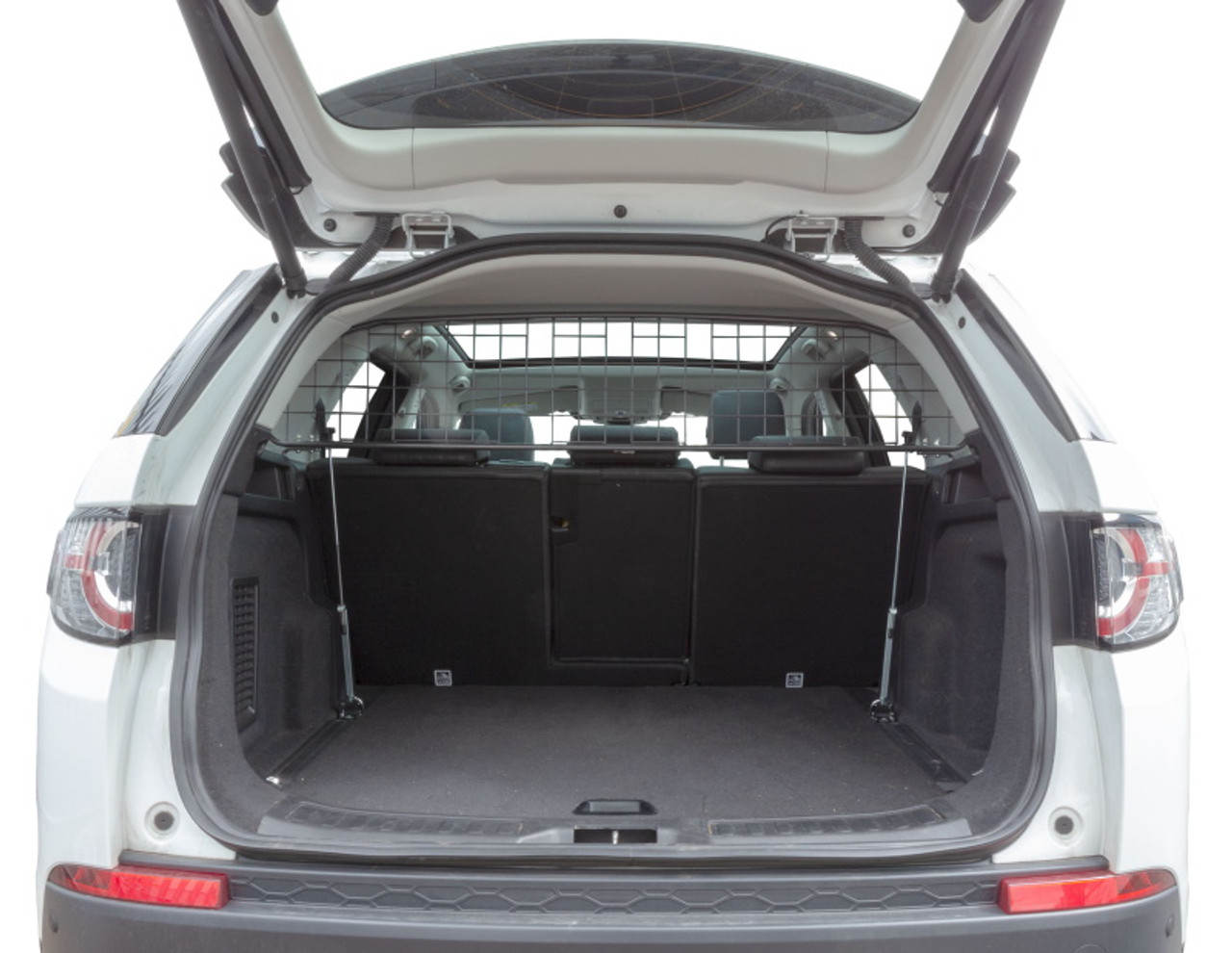 Travall Discovery Sport Dog Guard - TDG1482