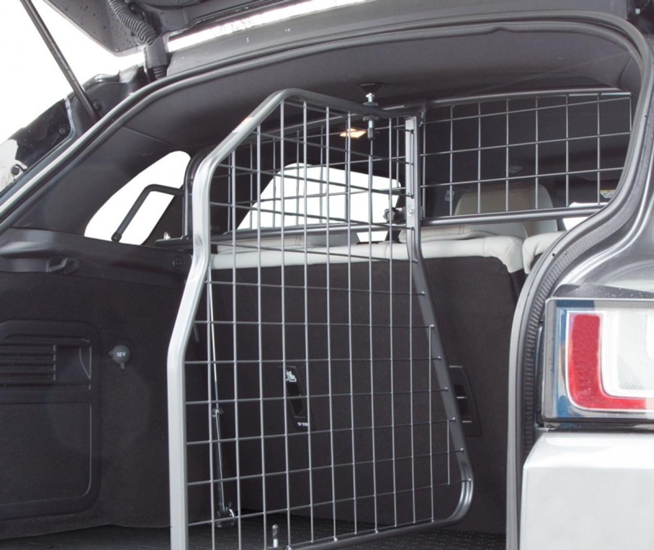 Travall Range Rover Evoque 5 Door Dog Guard Divider Only - TDG1516D