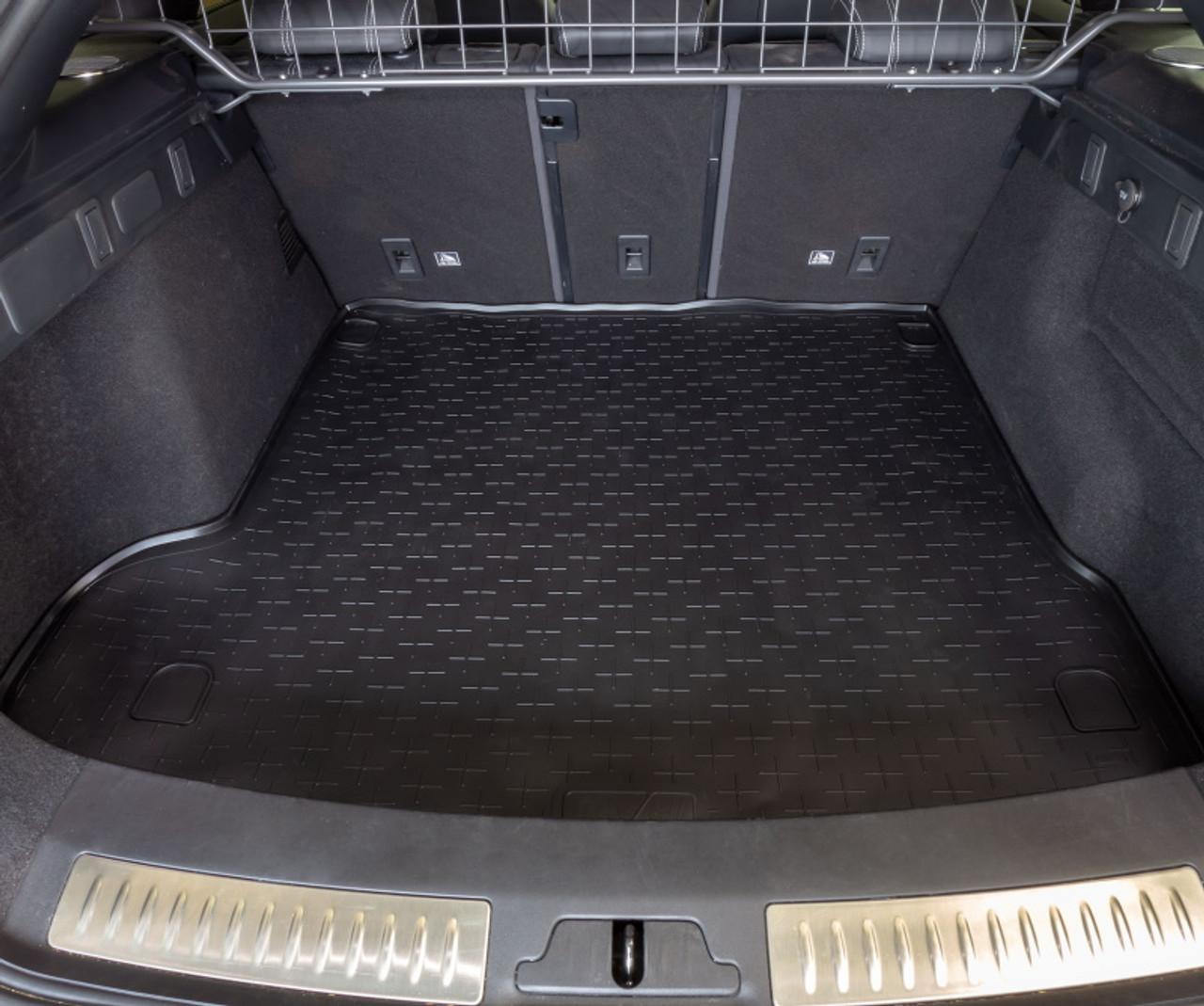 Travall Range Rover Velar Load Space Mat  - TBM1199