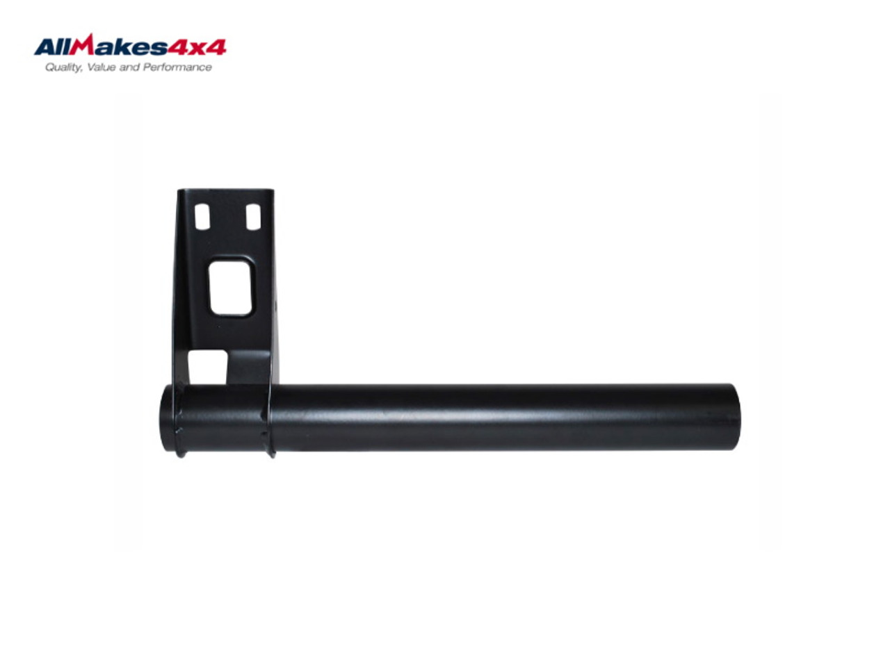 Defender 90 LH Rear Chassis Outrigger - STC8649