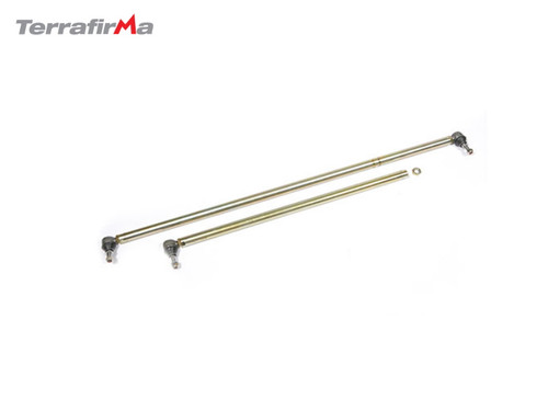 Terrafirma Defender Heavy Duty Steering Bars