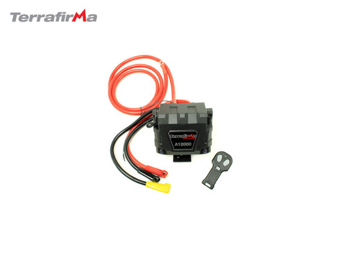 TERRAFIRMA REPLACEMENT SOLENOID BOX FOR TF WINCH