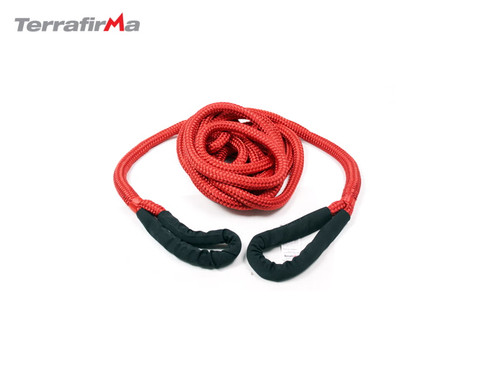 TERRAFIRMA RECOVERY ROPE 22MM 30FT 13000KGS
