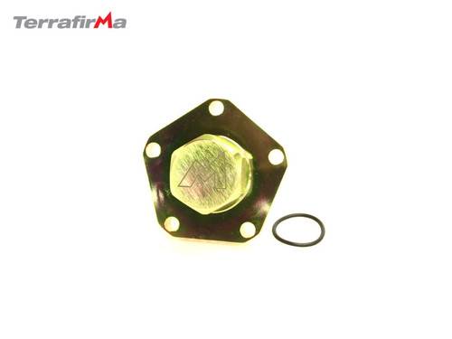 DEFENDER HEAVY DUTY DRIVE FLANGE FOR EARLY NARROW TYPE FLANGE