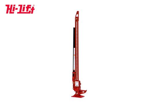 HI-LIFT 4FT RED JACK