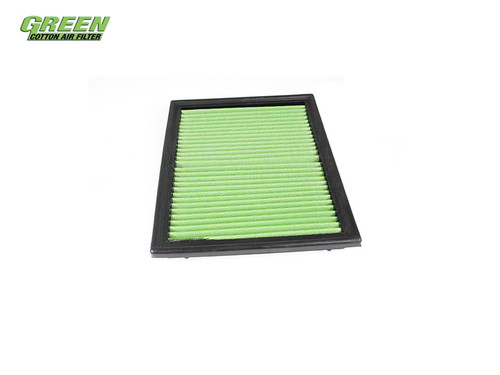 Green Cotton Performance Defender Tdci Air Filter