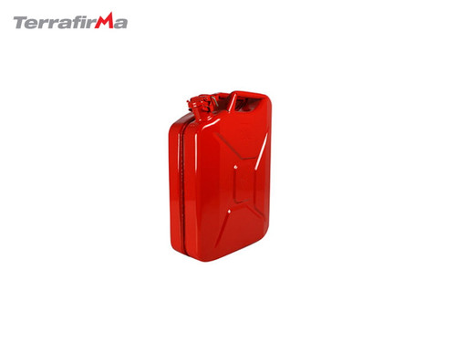 20 Litre Red Jerry Can