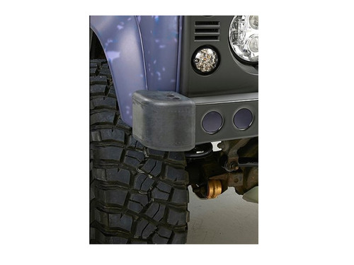 Defender Front Bumper End Cap