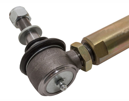 Britpart Series Heavy Duty Steering Arms With Grease Nipples