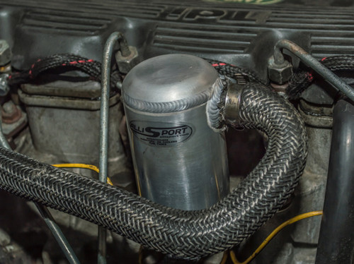 Allisport 200Tdi And 300Tdi Engine Breather Oil Catch Can