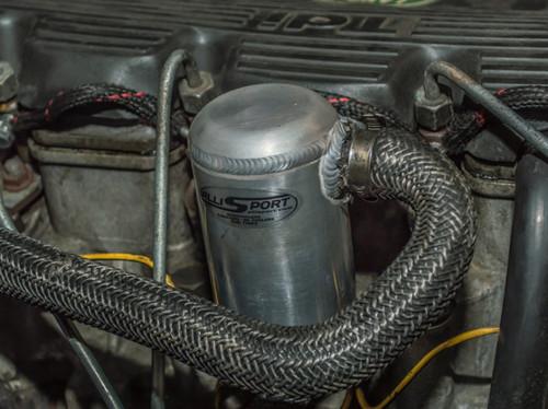 Allisport 200Tdi And 300Tdi Engine Breather Oil Catch Can
