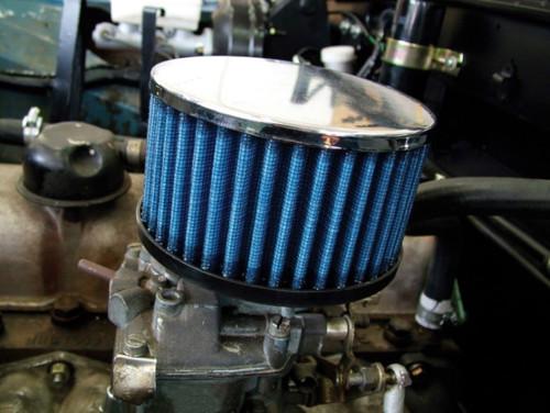 Britpart Carb Performance Air Filter