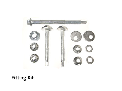 Maltings Off Road Custom Pack Front Lower Arm Kits For Discovery 3/4 And Range Rover Sport