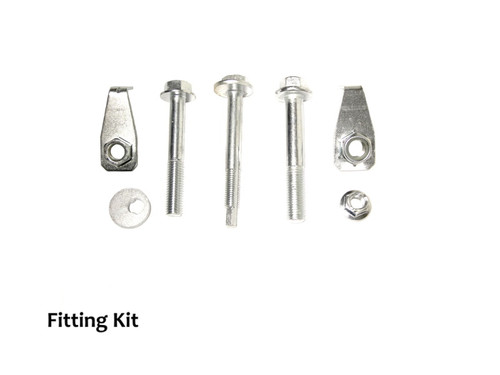 Maltings Off Road Custom Pack Rear Upper Arm Kits For Discovery 3/4 And Range Rover Sport