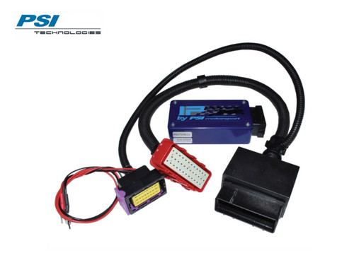 PSI Power Tuning Box For Td5