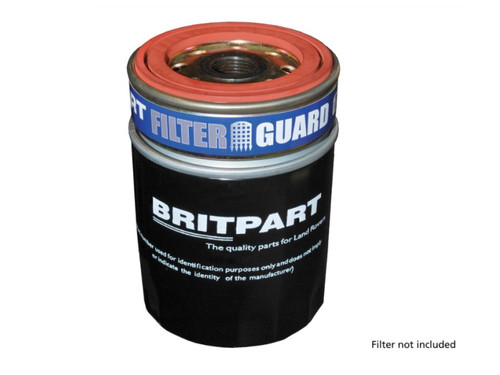 Britpart filter Guard For RTC3186