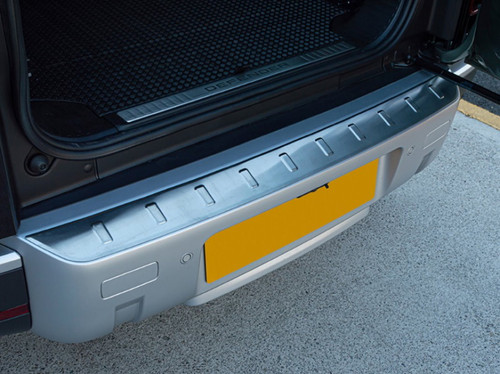 New Defender Genuine Rear Bumper Scuff Plate - VPLEP0447LR