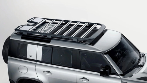 New Defender 110 Genuine Expedition Roof Rack -VPLER0181LR