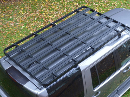Britpart Discovery 3 And 4 Expedition Roof Rack - DA6537