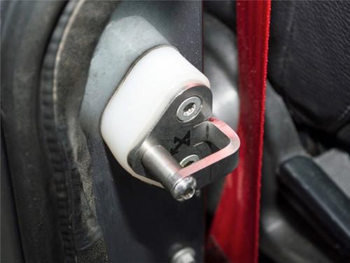 X Eng Defender X Trouser Door Striker Set - DA6493