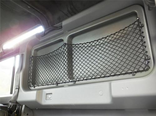 MUD Defender 110 Utility Wagon Trim Panels - DA4692