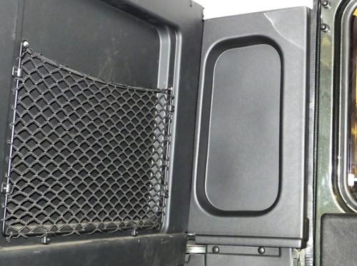 MUD Defender 90 Van Rear Quarter Trim Panels - DA2766